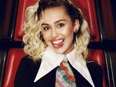 5 curiosidades de Miley Cyrus