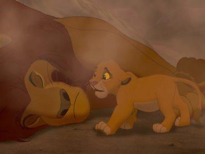 Las 5 películas de Disney que te fastidiaron la infancia