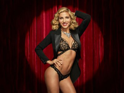 Elsa Pataky derrocha sensualidad en la 'Limited Edition' de Women'Secret