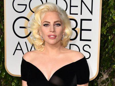 Lady Gaga artista estrella en el Victoria's Secret Fashion Show 2016