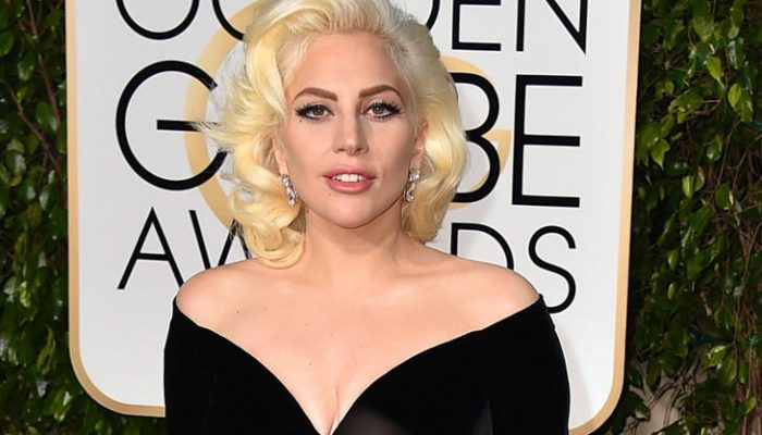 Lady Gaga artista estrella en el Victoria's Secret Fashion Show 2016