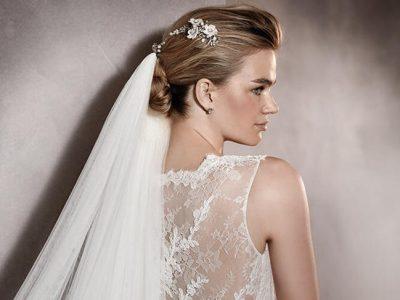 Pronovias accesorios 2017, las mejores ideas para tu look de novia