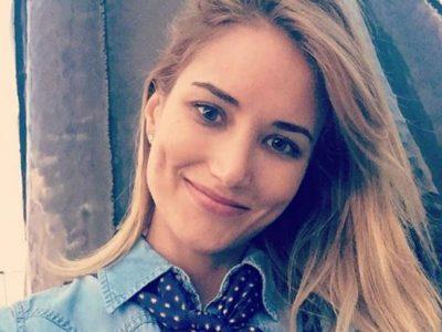 Alba Carrillo desmiente rotundamente su contrato con Gran Hermano VIP