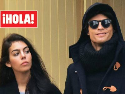 Cristiano Ronaldo tiene nueva novia, pillados en Disneyland París