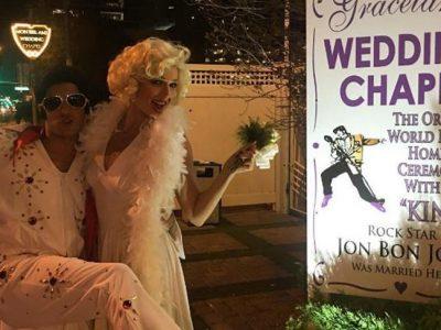 Eva González y Cayetano Rivera ¡boda en Las Vegas!
