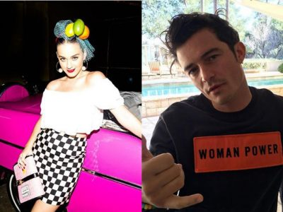 Katy Perry y Orlando Bloom, ¡han roto!