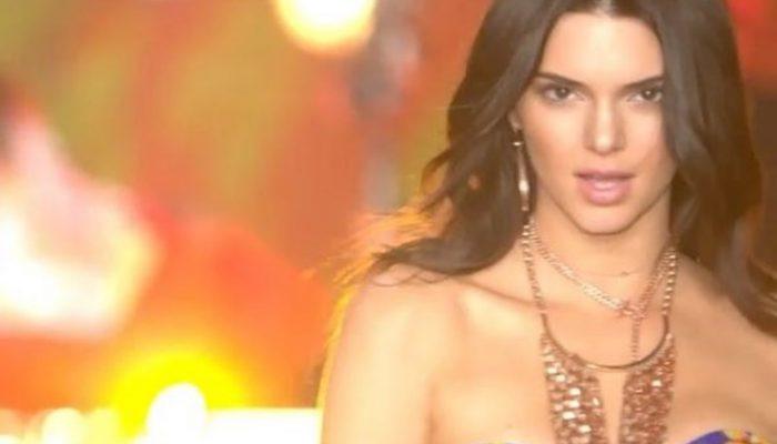 Kendall Jenner, confirmada como ángel en el desfile de Victoria's Secret 2016