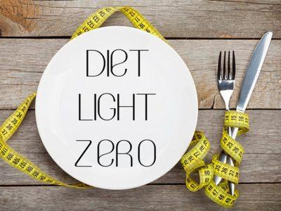 Diferencias entre light, zero y diet: La respuesta