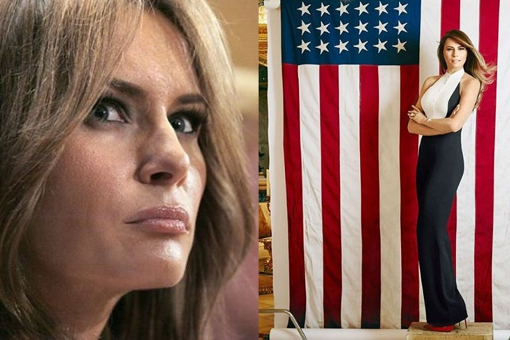 Melania Trump: Todo lo que no sabes de la nueva Primera Dama