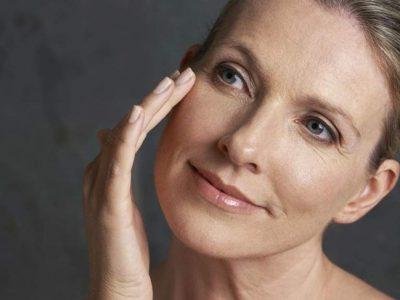 5 claves para evitar los signos de la menopausia en la piel