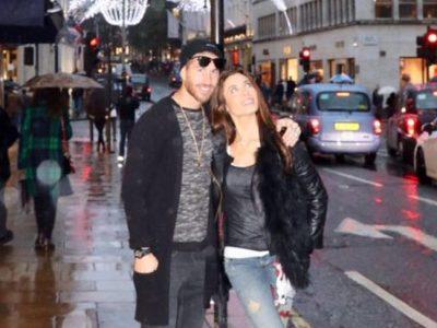 Pilar Rubio y Sergio Ramos escapada a Londres y cumpleaños de Marco