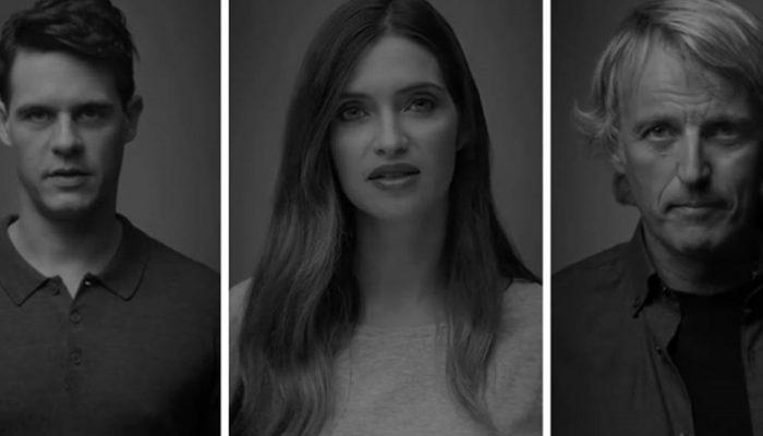 Sara Carbonero y más famosos se unen a campaña 'Qué es una madre'
