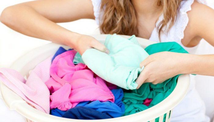 Remedios caseros para quitar las manchas difíciles de la ropa: Uno a uno
