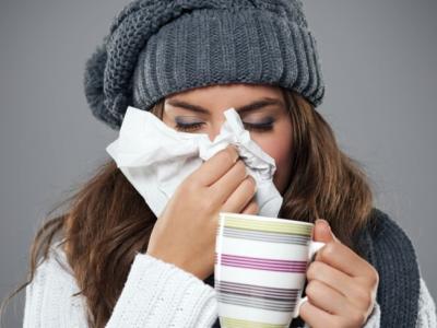 5 remedios caseros para la gripe y el resfriado común