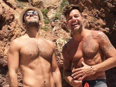 Ricky Martin y Jwan Yosef ¡se casan!