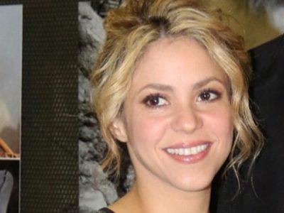 Shakira anuncia que cancela su viaje a USA por motivos personales