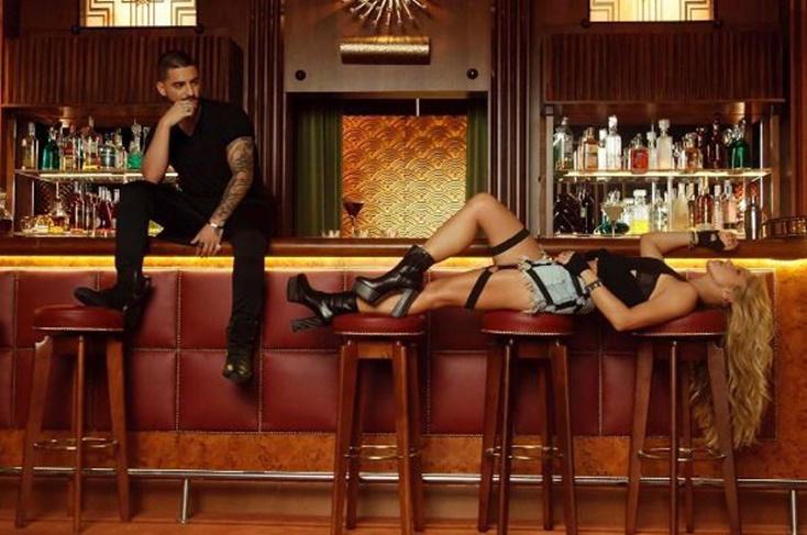 Shakira y Maluma, ¡acusados de plagio por 'Chantaje'!