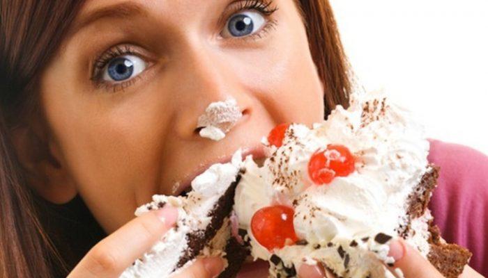 Trastorno por atracón: Comer a escondidas y sin control