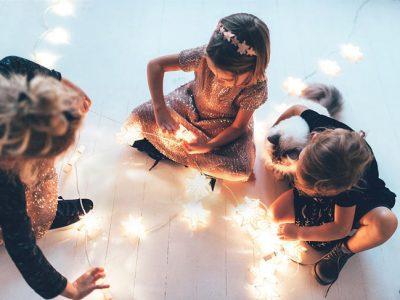 Zara Kids Navidad 2016, la magia de estas fiestas