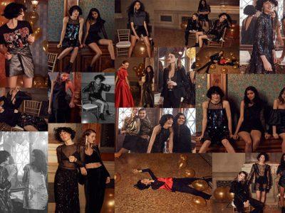Zara Navidad 2016, no te pierdas su colección Evening