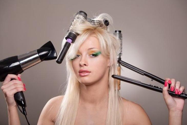 6 consejos para secar bien el pelo