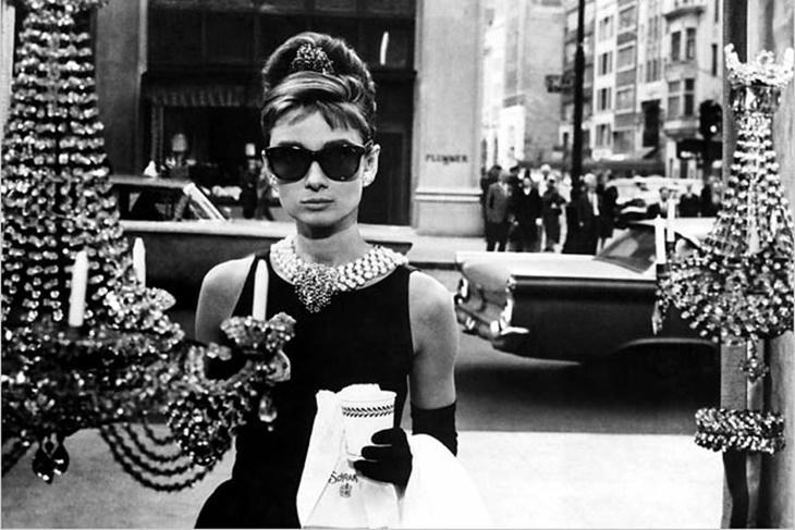 7 películas ideales para adictas a la moda