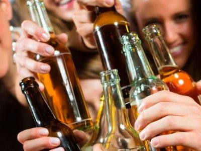 Los adolescentes y el alcohol: Cómo prevenir su consumo