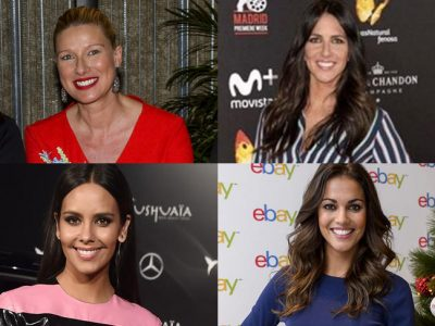 Campanadas 2016, ¿qué vestidos van a llevar las presentadoras?