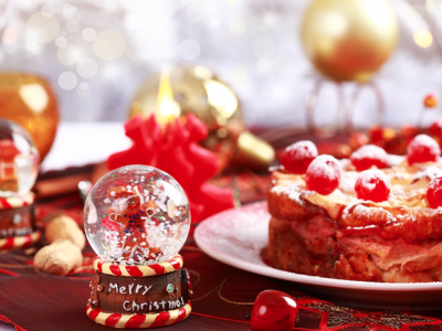 Cómo contrarrestar los excesos de la Navidad
