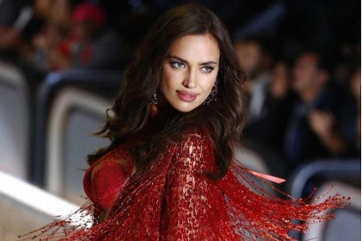 Irina Shayk, ¿debuta embarazada en el desfile de Victoria's Secret 2016?