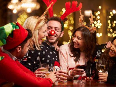 5 juegos en familia para Navidad divertidos