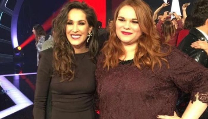 Malú e Irene Caruncho ganan 'La Voz 4'