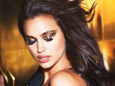 Maquillaje glitter, ¡brilla con la purpurina!