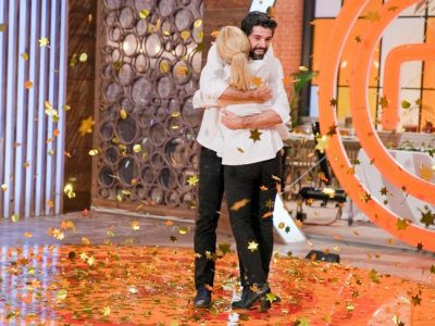 Miguel Ángel Muñoz ¡primer ganador de MasterChef Celebrity!