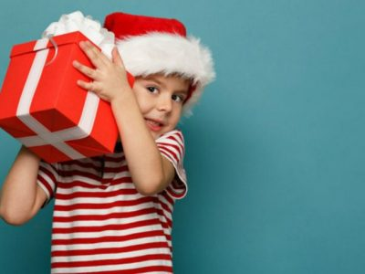 5 regalos de Navidad para niños que no son juguetes