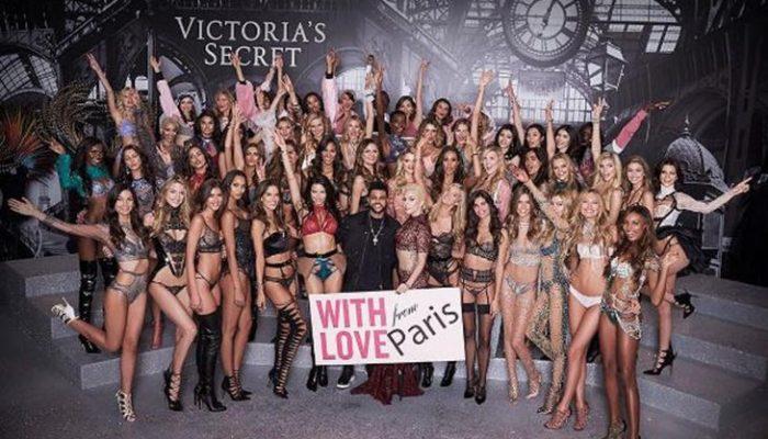 Victoria's Secret Fashion Show 2016, las mejores imágenes de Instagram