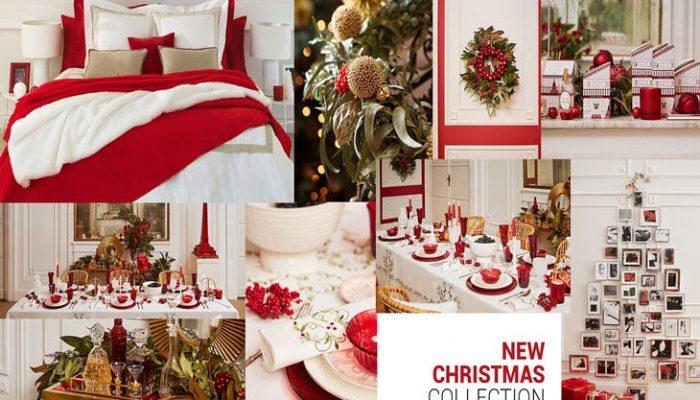 Mujeralia cositas interesantes para nosotras - Zara home navidad ...