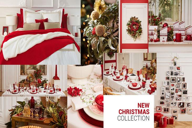Zara Home Navidad 2016, las mejores ideas de decoración