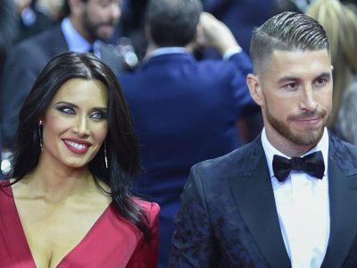Pilar Rubio tendrá un reality deportivo en FOX, ¿con Sergio Ramos?