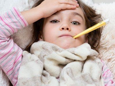 Gripe A en niños: Síntomas y tratamiento más adecuado