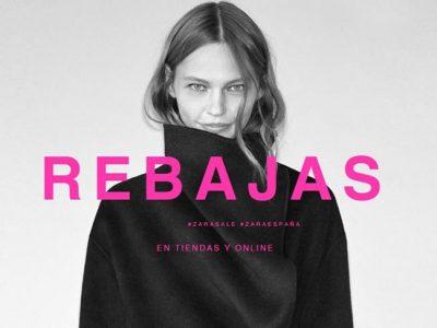 Rebajas Zara 2017, ¡los imperdibles para completar tu armario!