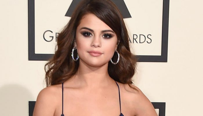 Selena Gomez y The Weeknd, ¿nueva pareja sorpresa del 2017?
