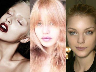 Tendencias de belleza 2017, ¿qué se va a llevar en pelo y maquillaje?