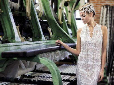 Vestidos de novia vintage 2017, los mejores modelos