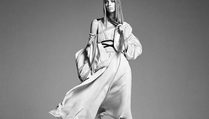 10 tendencias de moda para primavera 2017