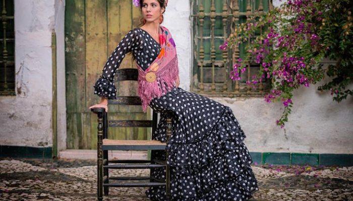 Vestidos de flamenca 2017, las principales tendencias