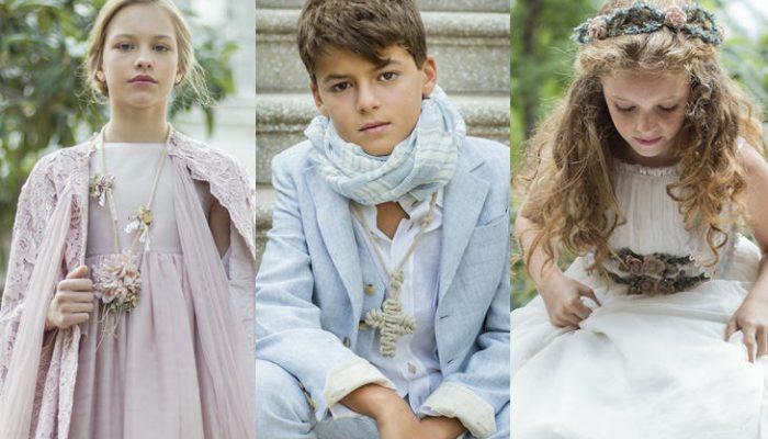 Accesorios de Comunión Rubio Kids 2017, ¡completa el look!