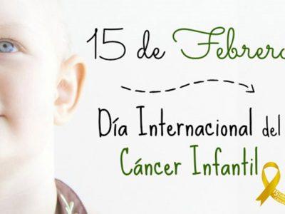 Día Internacional del niño con cáncer 2017: Tu apoyo es crucial