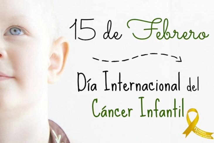 Resultado de imagen de dia internacional del niño con cancer