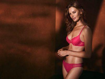 Lencería San Valentín H&M 2017, ¡estilo a los mejores precios!